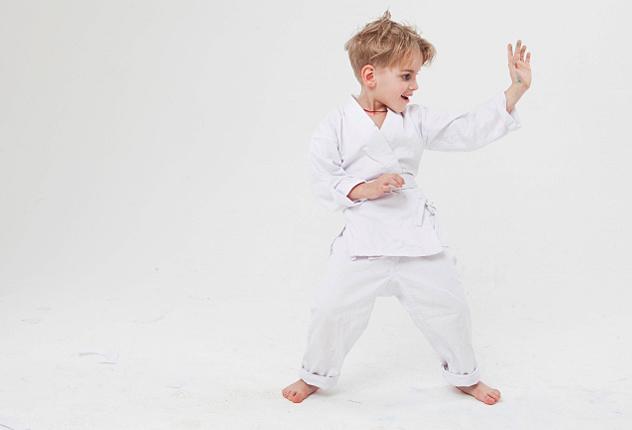 少林寺拳法のイメージ画像