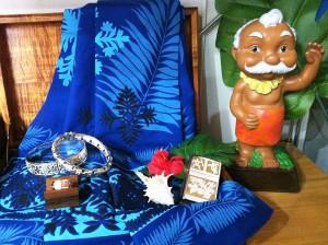 JJs Hawaii collection