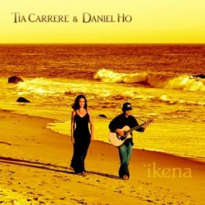 おすすめはグラミー賞受賞作「ikena/Tia Carrere & Daniel Ho」